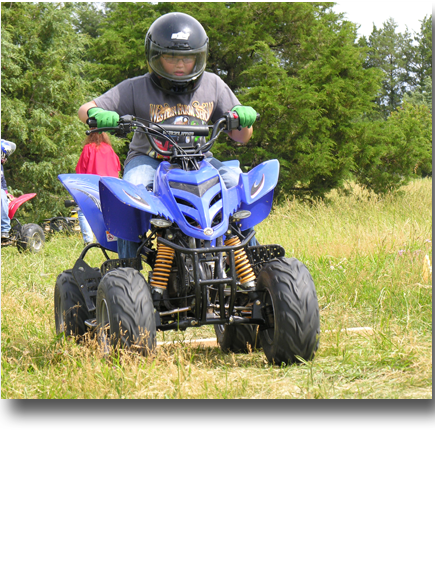 ATV Training